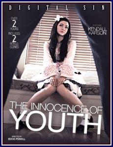 The Innocence Of Youth Porn DVD