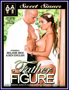 Father Figure Porn DVD