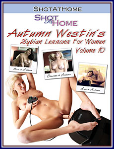 Autumn Westin's Sybian Lessons For Women 10 Porn DVD