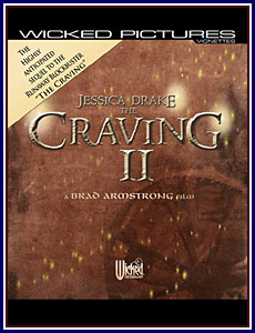 Craving, The 2 Porn DVD