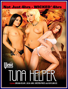 Tuna Helper Porn DVD