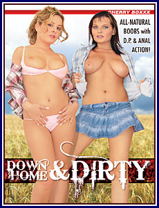 Down Home and Dirty Porn DVD