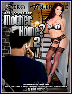 Is Your Mother Home? 2 Porn DVD