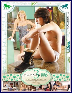 Mommy and Me 3 Porn DVD