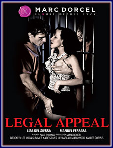 Legal Appeal Porn DVD