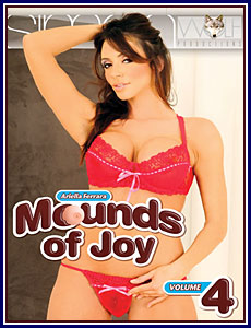 Mounds Of Joy 4 Porn DVD