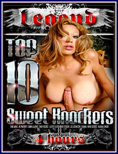 Top 10 Sweet Knockers Porn DVD