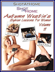 Autumn Westin's Sybian Lessons for Women 11 Porn DVD