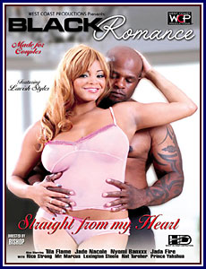 Straight From The Heart Porn DVD