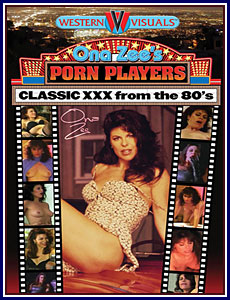 Ona Zee's Porn Players Porn DVD