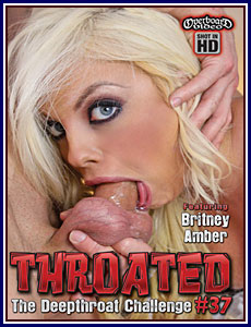 Throated 37 Porn DVD