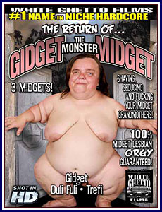 Midget sex dvds videos