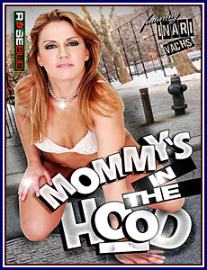 Mommy's in the Hood Porn DVD