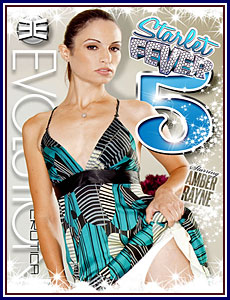 Starlet Fever 5 Porn DVD