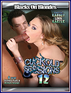 Cuckold Sessions 12 Porn DVD
