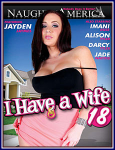I Have A Wife 18 Porn DVD