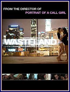 wasteland movie