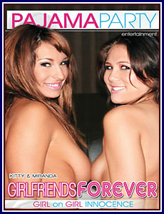 Girlfriends Forever Porn DVD