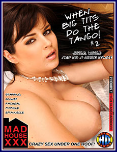 When Big Tits Do the Tango 2 Porn DVD