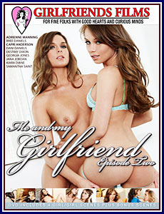 Me and My Girlfriend 2 Porn DVD