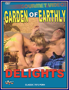 Garden of Earthly Delights Porn DVD