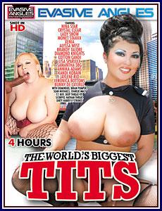 Biggest Tits In Porn