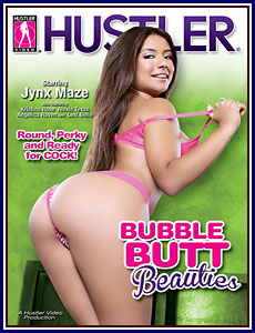 Bubble Butt Beauties Porn DVD