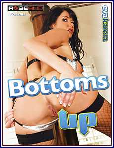 Bottoms Up Porn DVD