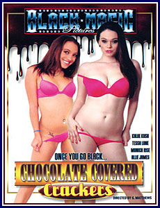 Chocolate Covered Crackers Porn DVD
