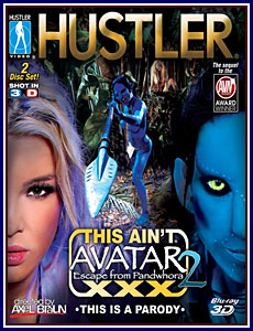 Thought hustler this aint avatar seems