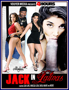 Jack in Latinas Porn DVD