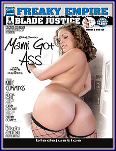Mami Got Ass Porn DVD