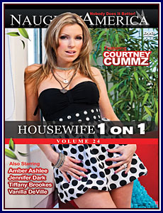 Housewife 1 On 1Vol 24