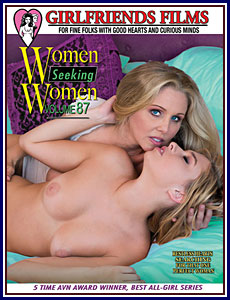 Women Seeking Women 87 Porn DVD
