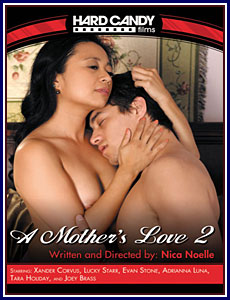 A Mother's Love 2 Porn DVD