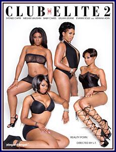Club Elite 2 Porn DVD