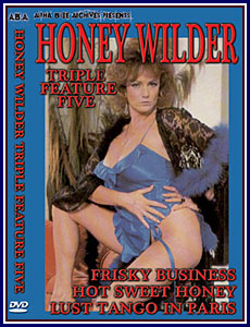 Star honey wilder porn
