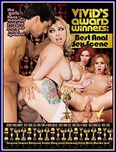 hottest anal scene