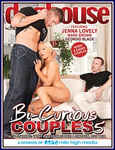 bi couple curious porn BI CURIOUS  COUPLES PART # 7 XXXXX 01:06:38 · blowjob,,brunette,,threesome,,oral,, couples,.