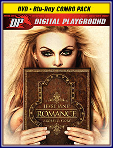 Romance Box Cover Art.