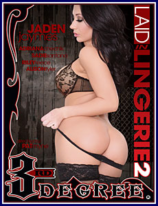 Laid In Lingerie 2 Porn DVD