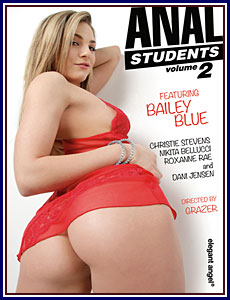 student anal
