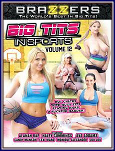 Big Tits In Sports Dvd 105