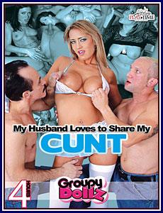 husband share
