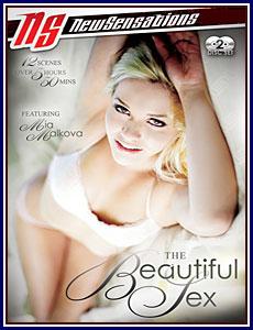 The Beautiful Sex Porn DVD
