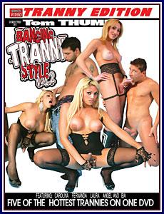 shemale dvd svenske porno filmer