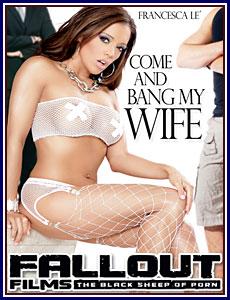 bang my wife