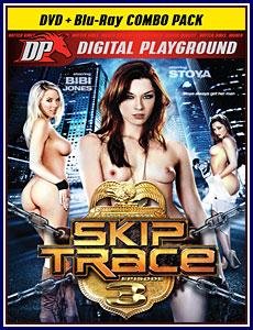 Skip Trace 3 Porn DVD