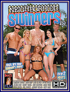 Swingers Adult DVD and Porn Movies at ExcaliburFilms