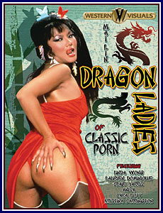 porn dragon lady